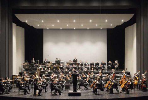 Mozart meets Britten